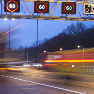Иллюстративная фотография. Автор: UK Department for Transport/Creative Commons.