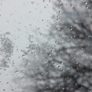 Снег с дождем. Фото: pixabay.com.