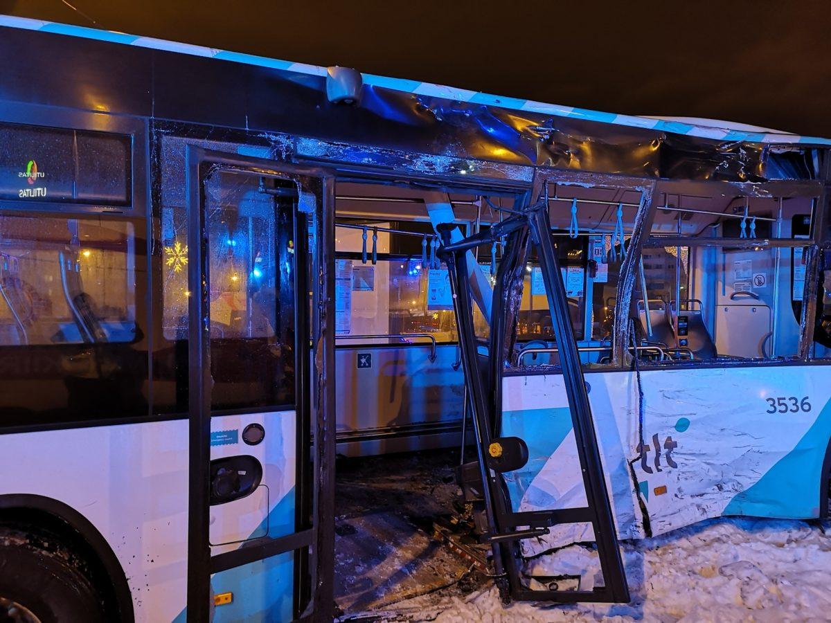 Автор фото: Департамент полиции и погранохраны Эстонии.