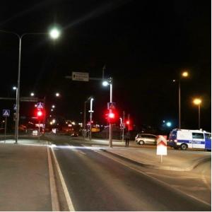 Полиция зафиксировала ДТП в понедельник вечером. Автор: полиция ЭР.