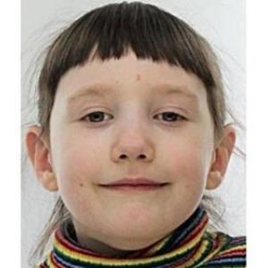 13-летняя Анастасия.13-летняя Анастасия. Автор: Департамент полиции и погранохраны Эстонии