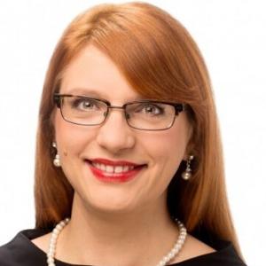 Депутат Таллинского горсобрания Ынне Пиллак. Автор фото: Партия реформ