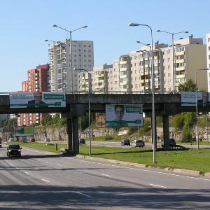 Мост Варраку в Ласнамяэ. Автор фото: Vitali Faktulin.